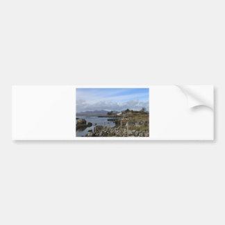 In Connemara Bumper Sticker