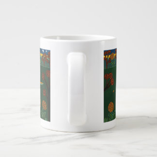 In Constable's Land 2007 Large Coffee Mug