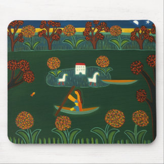 In Constable's Land 2007 Mouse Pad