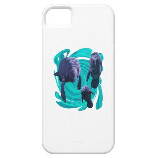 IN CRYSTAL WATERS iPhone SE/5/5s CASE