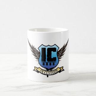 In Custody Coffee Cup