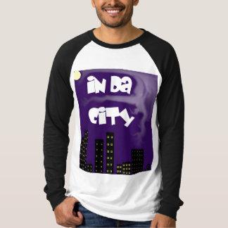 IN DA CITY T-Shirt
