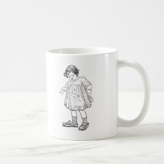 In Daddy's Shoes Coffee Mug