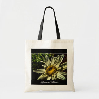 In darkness, there is hope Tote, TwistedHearts Budget Tote Bag