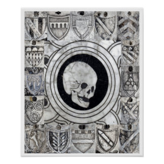 In Death Posters