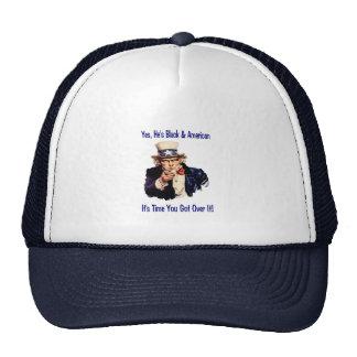 In Denial Trucker Hat