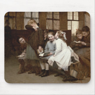 In Detention, 1888 Mouse Pad