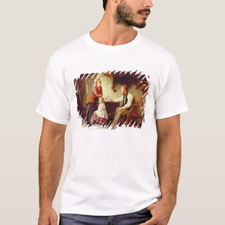 In Disgrace, 1875 (oil on canvas) T-Shirt