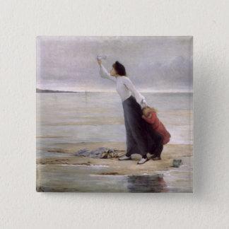 In Distress, Rising Tide Button