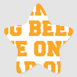 in-dog-beers-FRESH-ORANGE.png Star Sticker