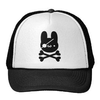 In Dokuganriyuu yu? Rabbit 髑 髏 Trucker Hat