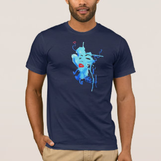 In Extacy Unisex T-Shirt - Art of Dion Long