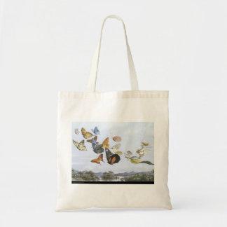In Fairyland Tote Bag