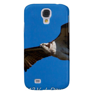 In Flight Galaxy S4 Cover