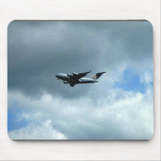 In Flight Mouse Pad