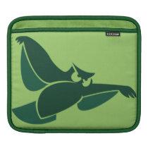 In Flight Owl 5 Sleeve For iPads
