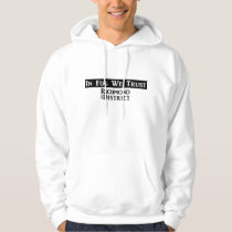 In Fog We Trust - Sweatshirt