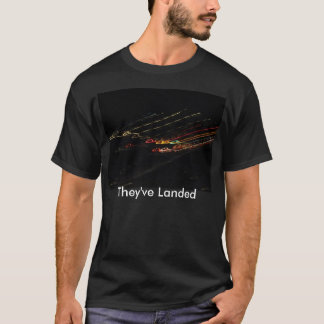 In for a Landing T-Shirt