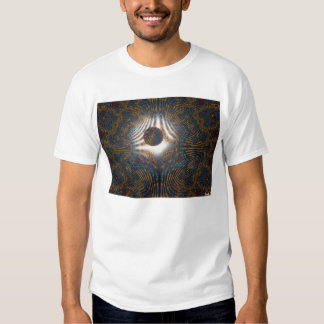 In Front of an Eclipse Tshirts