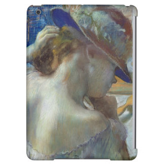 In Front of the Mirror, 1889 iPad Air Covers