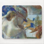 In Front of the Mirror, 1889 Mouse Pad
