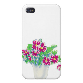 In Full Bloom iPhone Case Cases For iPhone 4