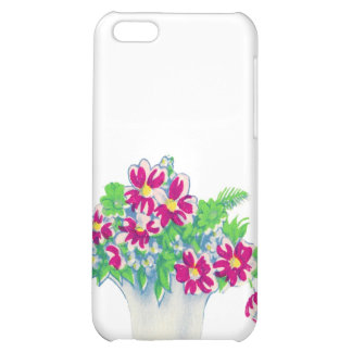 In Full Bloom iPhone Case Cover For iPhone 5C