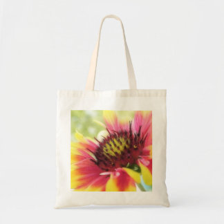 In Full Bloom - The Gaillardia Tote Bag