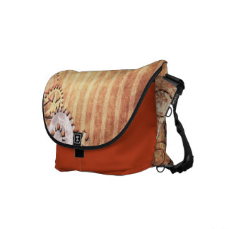In Gear 1 - Messenger Bag