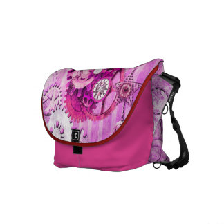 In Gear 2 - Messenger Bag