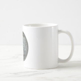 In GOD we trust - Coin of 1922 Coffee Mugs