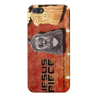 In God We Trust Cover For iPhone 5/5S