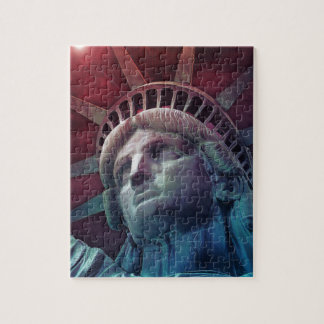 In God We Trust Jigsaw Puzzle