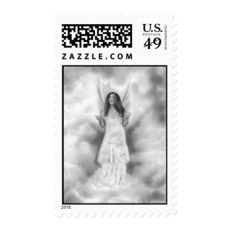 In God's Hands Postage
