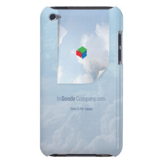 In Goode Company iPod Touch Case