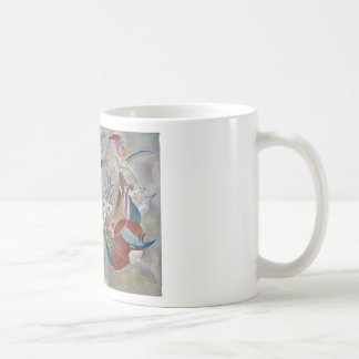 In Gray Coffee Mug