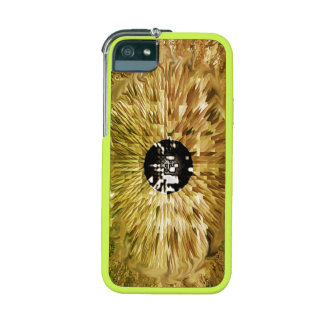 In Heart Eye iPhone 5/5S Cover