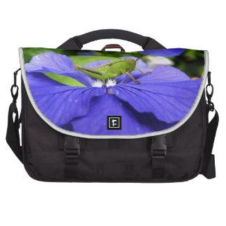 In Hiding Laptop Messenger Bag