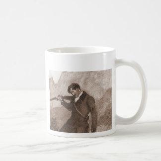 In His Sights Mug
