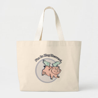 In Hog Heaven Funny T-shirts Gifts Bags
