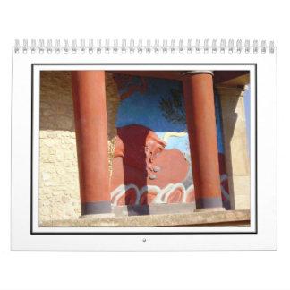 In honor of Bull Jumpers Calendar