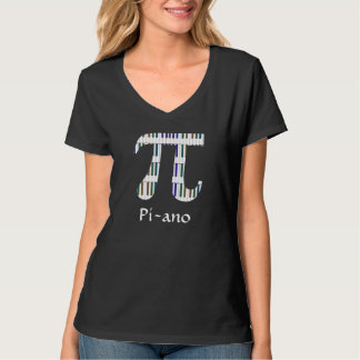 In Honor of Pie Day Too ~ Have a Piano (Pi-ano) T-Shirt