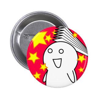 In hu ya badge A Button