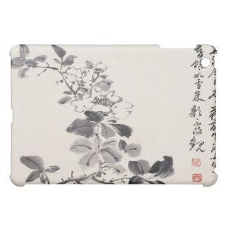 In Imitation of Xu Wei's Flowers No.5 iPad Mini Cases