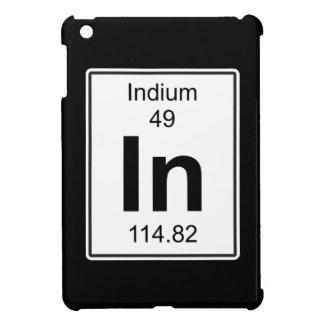 In - Indium iPad Mini Cover