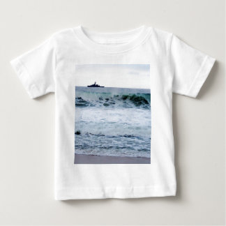 In Ipanema beach Baby T-Shirt
