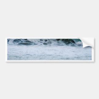 In Ipanema beach Bumper Stickers
