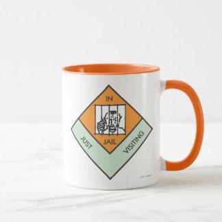 In Jail/ Just Visiting Mug