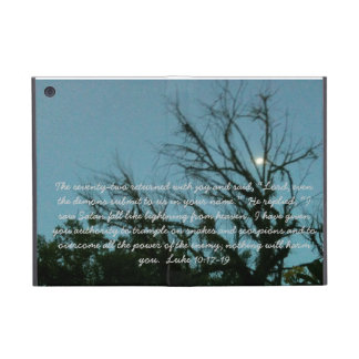 In Jesus We Are Victorious iPad Mini Cover