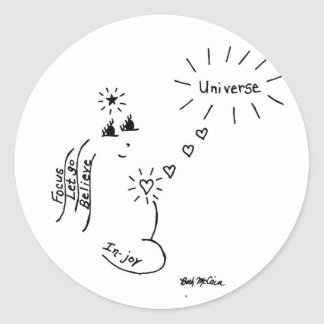 In-joy stickers